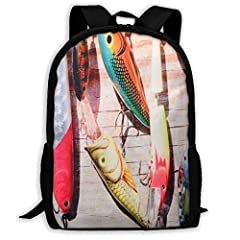 ♥ Adult Shoulder Bag Printing 3D Printed Casual Backpack And Personality.       ♥ It Is Made Of Oxford And Is Durable.       ♥ It Can Be Used As A School Bag, College Bag, Daily Bag, Etc. Large Storage Bags Can Carry Laptops, IPad, Tex...