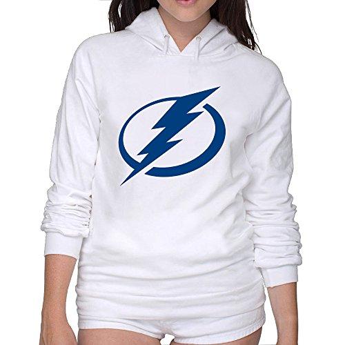 Tampa Bay Lightning Home Schedule - Tampa Bay Lightning Logo Women Cool Hoodies Sweatshirts