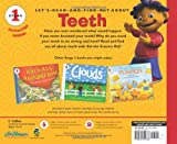 Sid the Science Kid: A Cavity Is a Hole in Your Tooth (Lets-Read-and-Find-Out Science 1)