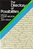 Directory of Possibilities
