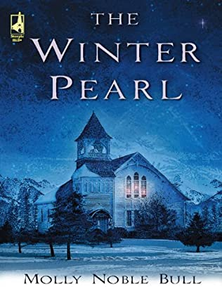 book cover of The Winter Pearl