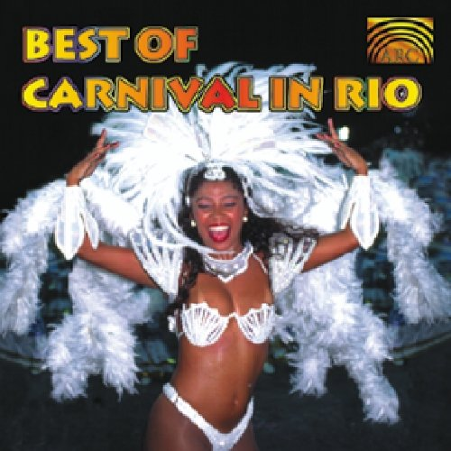 Best of Carnival in Rio (Best Carnivals In The World)