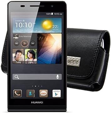 Suncase 43162933 - Fundas para teléfonos móviles Azul: Amazon.es ...