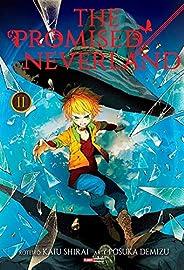 The Promised Neverland Volume 11