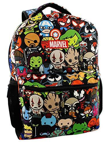 Marvel Kawaii Avengers Boys