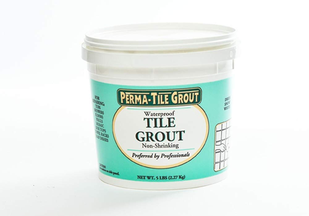 1.Perma Tile Grout Waterproof Tile Grout