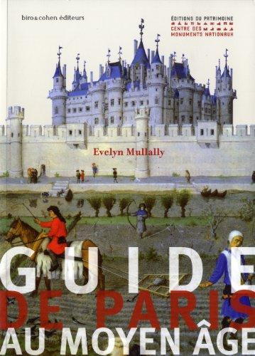 Guide de Paris au Moyen Age