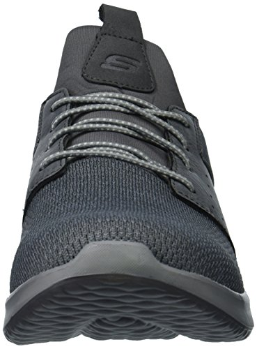 Uomo Uomo Skechers Skechers Grau Delson Camben Camben Delson Camben Sneaker Grau Skechers Uomo Sneaker Sneaker Delson Bwxpq6C