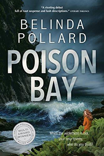 (Poison Bay: A Wild Crimes murder mystery)
