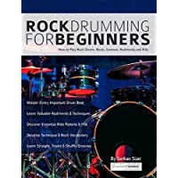 Rock Drumming for Beginners: How to Play Rock