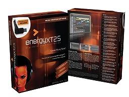 Behringer Energyxt2.5 Portable Music Production Studio