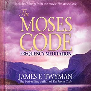 The Moses Code Frequency Meditation Speech