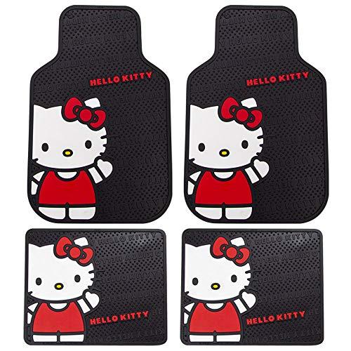 car accessories hello kitty - 2