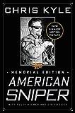 American Sniper: Memorial Edition by Chris Kyle (4-Dec-2014) Hardcover