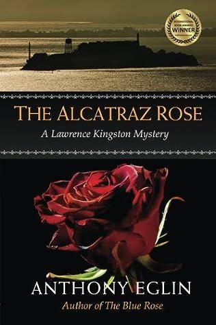 book cover of The Alcatraz Rose
