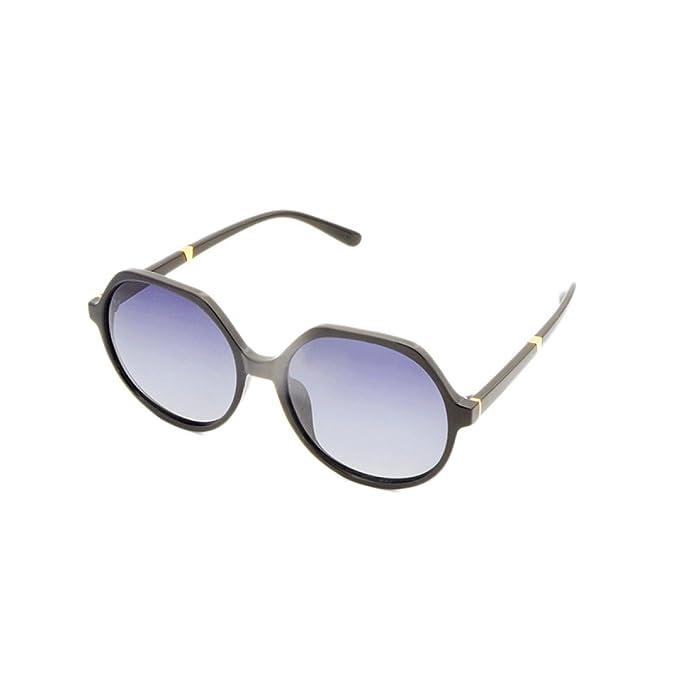 Gafas De Sol Polarizadas Para Mujer Lente De Color Para Mujer Gafas Bloqueo UV Lentes Sin