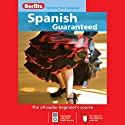 Spanish Guaranteed Audiobook by  Berlitz