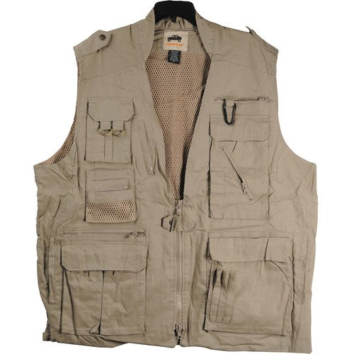 Cambridge Packing HUMVEE HMV-VS-K-M Medium Cotton Safari ...
