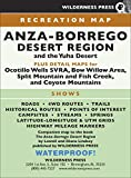 Search : MAP Anza-Borrego Desert Region