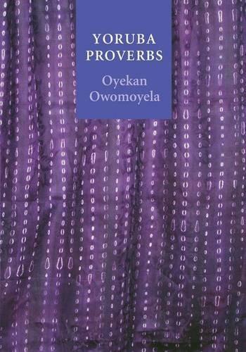 [D.O.W.N.L.O.A.D] Yoruba Proverbs [P.D.F]
