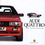 Audi Quattro: A celebration of the world's first 4x4 coupe (Haynes Great Cars)