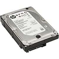 Hewlett Packard Office HP Hard Drive - Internal 3072 Firewire_Esata 3.5 Internal Bare/OEM Drive QF298AT