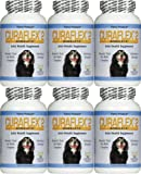 Nutramax Curaflex Bonelets Chewable Tablets for Dogs 720ct (6 x 120ct)