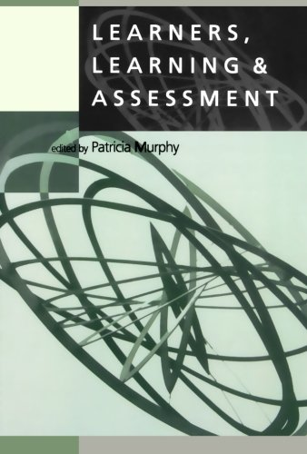 Learners, Learning & Assessment (Learning, Curriculum and Assessment series)