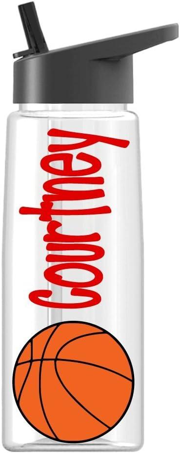 Personalizado deporte botella de agua diseño de balón de ...