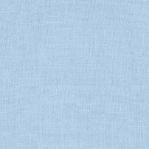 Blue Batiste (Spechler-Vogel Pima Petticoat Batiste Powder Blue Fabric By The Yard)