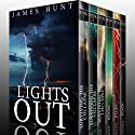 Lights Out Super Boxset: EMP Survival in a Powerless World Audiobook by James Hunt Narrated by Tia Rider Soresen, MIkela Drew