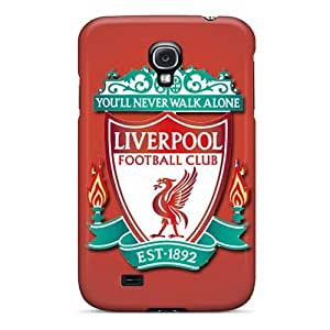 High-quality Durable Protection Case For Galaxy S4(liverpool Fc)