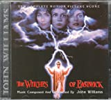 The Witches of Eastwick, the complete score