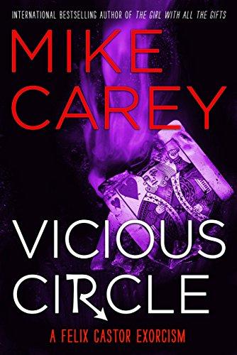 Vicious Circle (Felix Castor Novel Book 2)