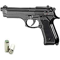 Pistola a Salve KIMAR Beretta 92 Cal.9 PAK | Top Firing | Nera
