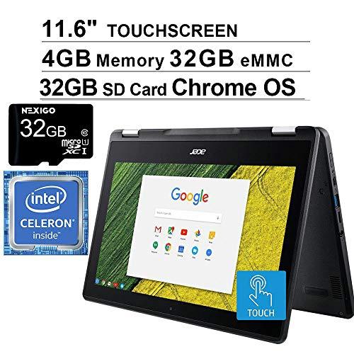 🥇 2020 Acer Chromebook Spin 11.6 pulgadas