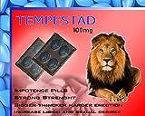 Tempestad Male Enhancement 30 Pills 100mg Strong Erection