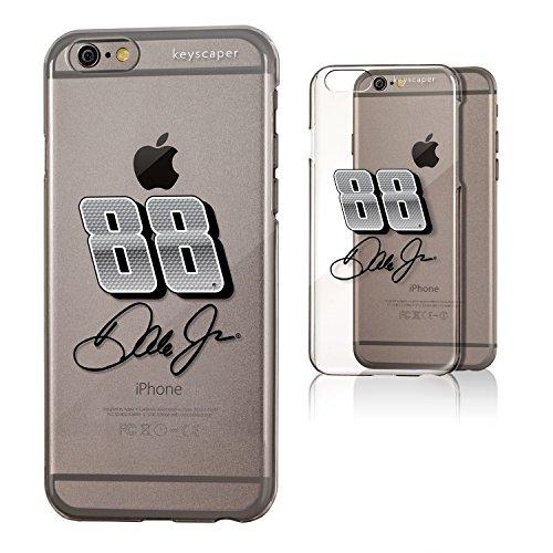 Dale Earnhardt Jr iPhone 6/6s Clear Case NASCAR
