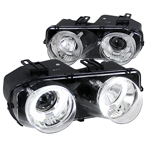 acura integra ls headlights - 3