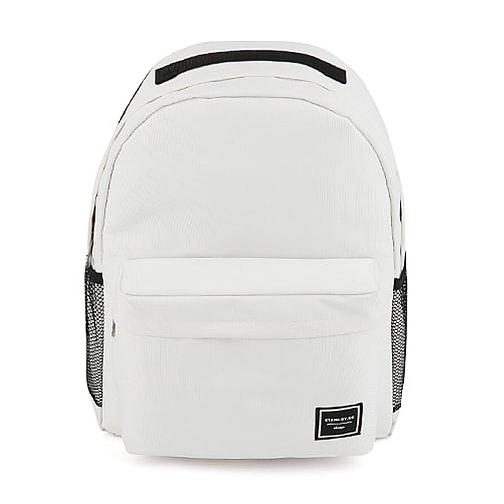 Documentary 24H Street Backpack Daypack School College Unisex Rucksack Travel Student Docu-003