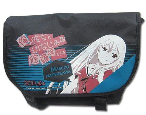 Oreshura Masuzu Natsukawa Messenger Bag