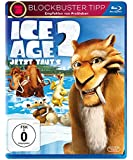 Ice Age 2 - Jetzt taut's [Blu-ray]