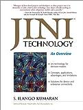 img - for Jini Technology: An Overview by S. Ilango Kumaran (2001-11-15) book / textbook / text book