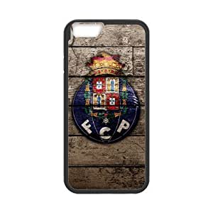 Onshop Custom FC Porto Phone Case Laser Technology for iPhone 6 4.7""