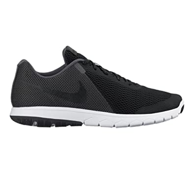 save off 5c146 3f337 Nike Men s Flex Experience RN 5 Running Shoe Black Dark Grey Size 9.5 Wide  4E