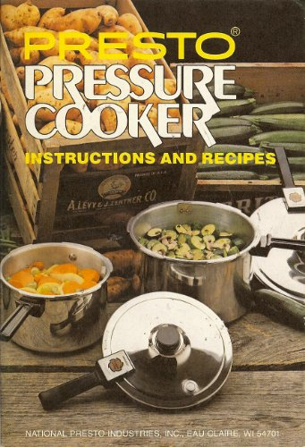 pressure cooker canner recipes - 9
