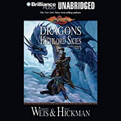 Dragons of the Highlord Skies
