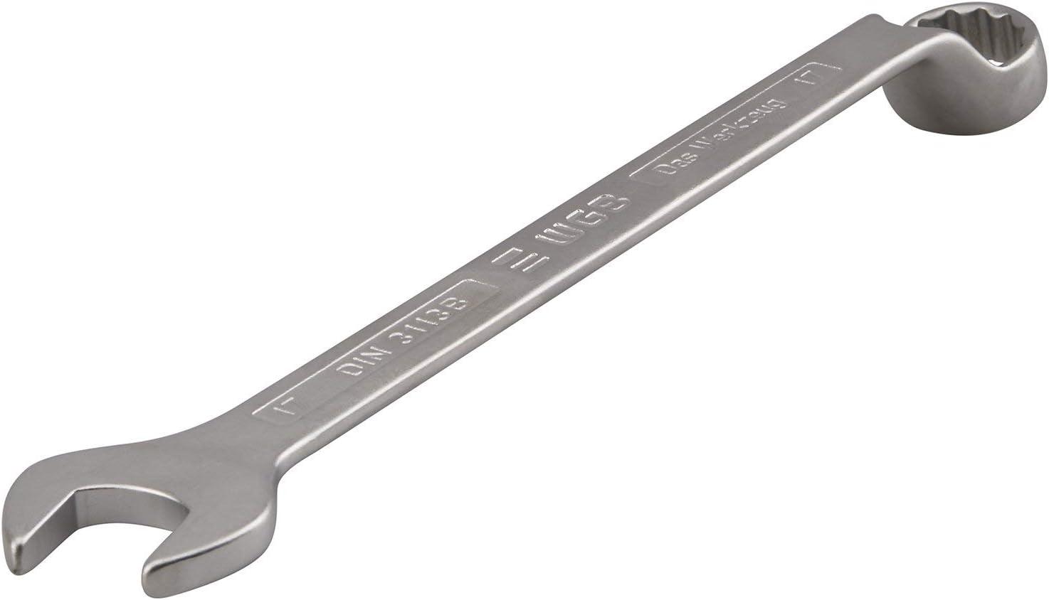 Ringmaulschlüssel DIN 3113 BRingseite tief gekröpftNo.2205 mm