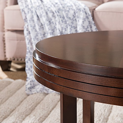 Leick 10107-CH Favorite Finds End Table by Leick Furniture (Image #3)