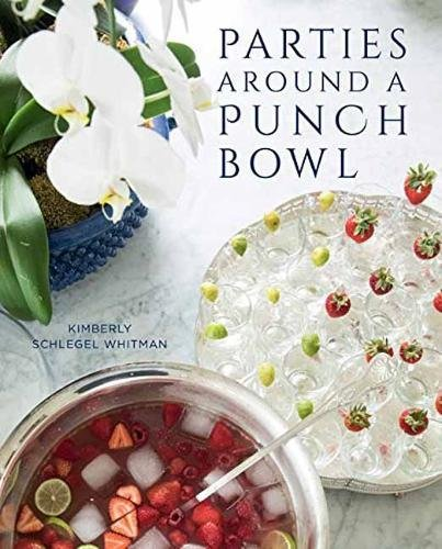Parties Around a Punch Bowl by Kimberly Whitman